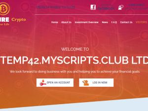 Script GoldCoders DEMO #32