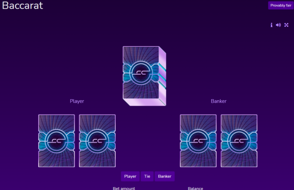 Crypto Casino PHP Script (2021) nulled