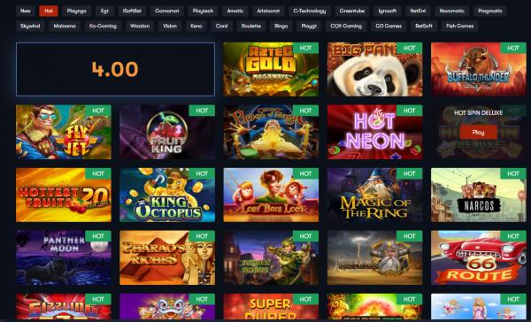 Download Casino Script Goldsvet 7.3 MRS