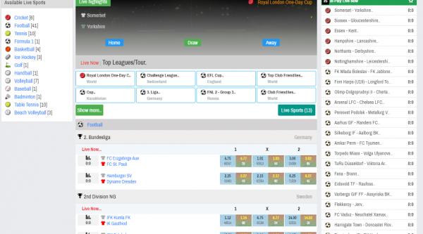 Script Exchange betting Sports exchange betting software